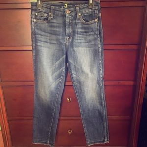 7 For all Mankind Jeans-27